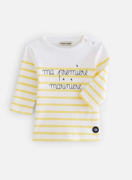 T-shirt manches longues - Mariniere ML 41534