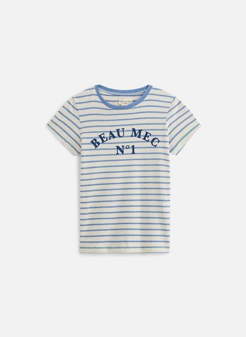 Vêtements Accessoires T-shirt Seddik