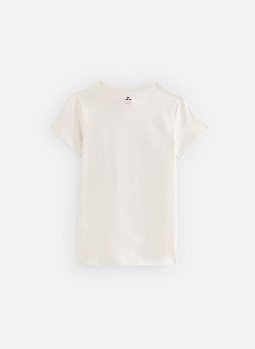 Vêtements Arsène et les Pipelettes T-shirt Sulpice Beige vue bas / vue portée sac