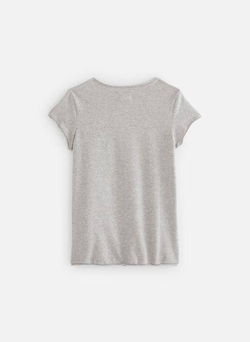 Arsène et les Pipelettes T-shirt Serafine (Gris) - Vêtements chez Sarenza (414444) U3khv