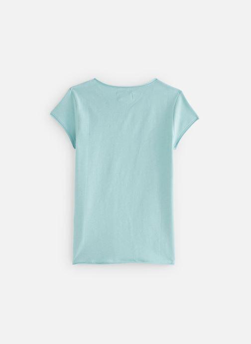 Arsène et les Pipelettes T-shirt Sabina (Vert) - Vêtements chez Sarenza (414445) yl3UT