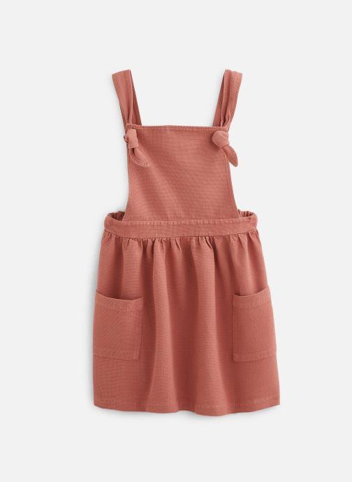 Vêtements Arsène et les Pipelettes Robe Sabie Rose vue détail/paire