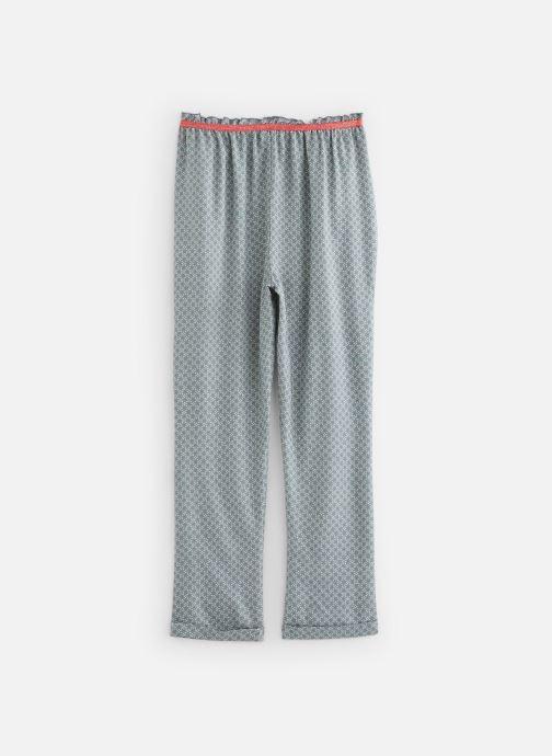 Vêtements Arsène et les Pipelettes Pantalon Stelly Gris vue bas / vue portée sac
