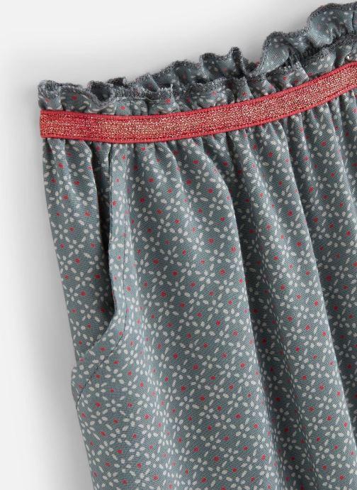 Vêtements Arsène et les Pipelettes Pantalon Stelly Gris vue portées chaussures