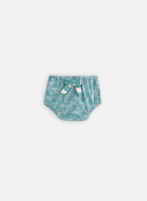 Vêtements Arsène et les Pipelettes Bloomer Savina Bleu vue bas / vue portée sac
