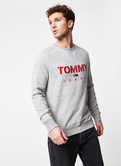 TJM Melange Tommy Crew