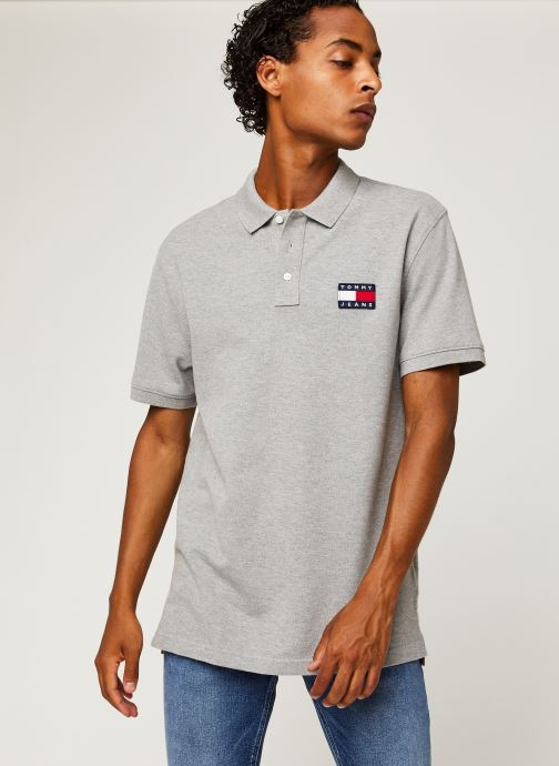 Vêtements Accessoires TJM Tommy Badge Polo