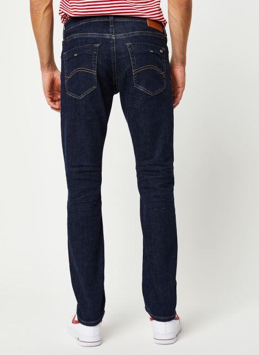 Tøj Tommy Jeans Scanton Slim Vrckr Blå se skoene på