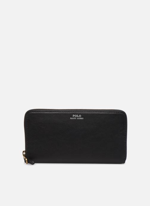 Wallets & cases Polo Ralph Lauren LONG ZIP WALLET Black detailed view/ Pair view