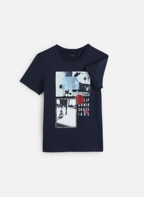 Vêtements Accessoires T-shirt MC XQ10013