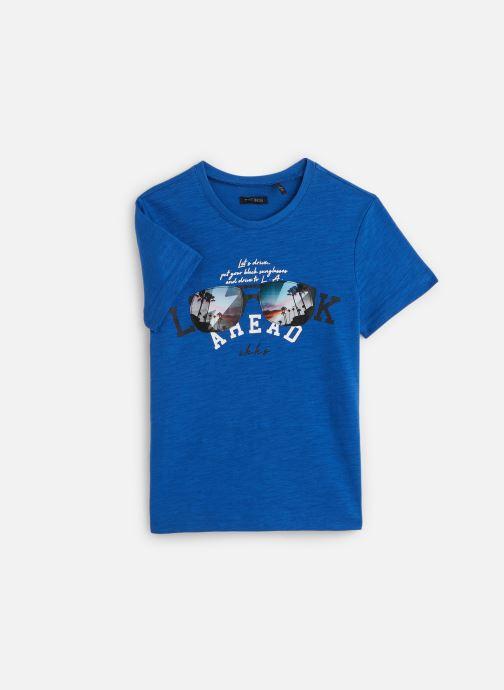 Tøj Accessories T-shirt MC XQ10083