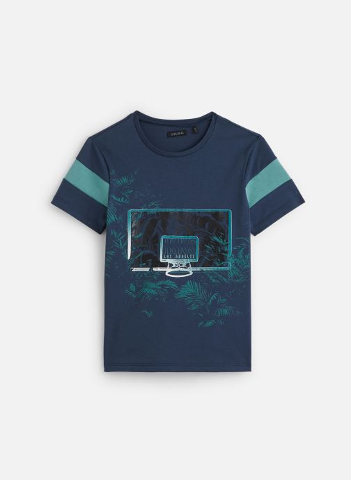 Vêtements Accessoires T-shirt MC XQ10363