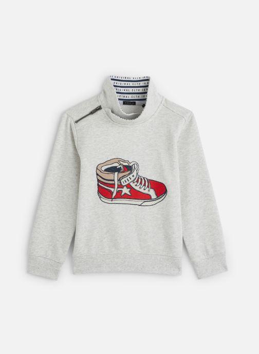 Kleding Accessoires Sweatshirt col montant XQ15013