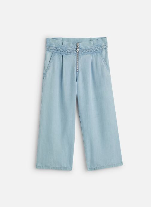 Kleding Accessoires Pantalon fluide XQ22012