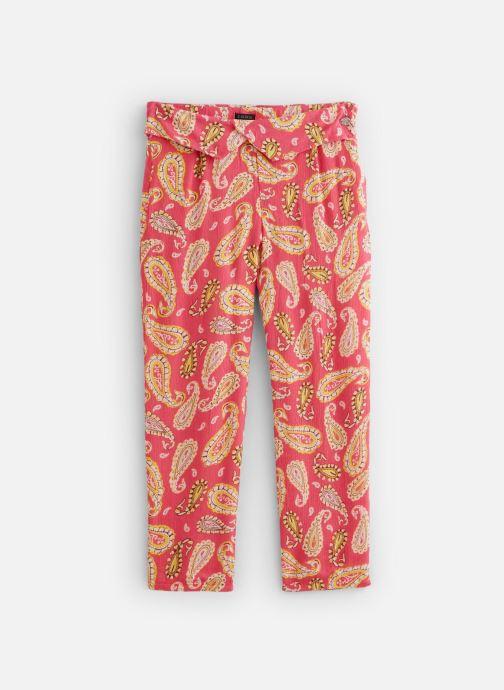 Vêtements Accessoires Pantalon fluide XQ22032