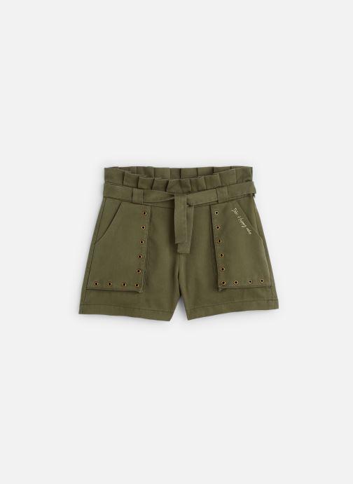 Vêtements Accessoires Short XQ26062