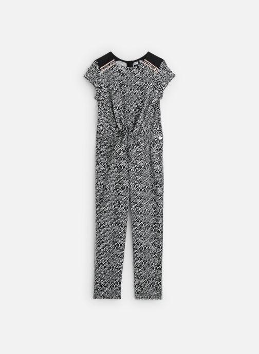 Vêtements IKKS JUNIOR  Combinaison XQ32052 Noir vue détail/paire