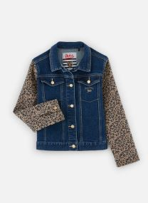 Veste denim XQ40072