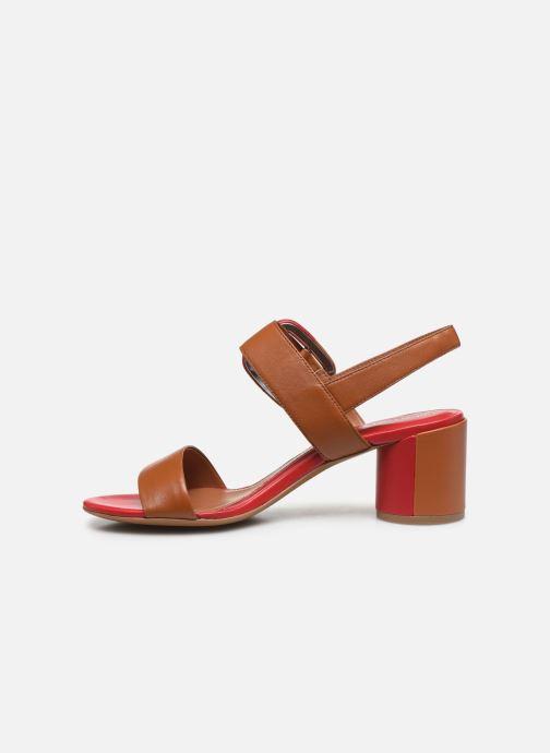 Bruno Premi BZ 3202X (Rouge) Sandales et nu pieds chez