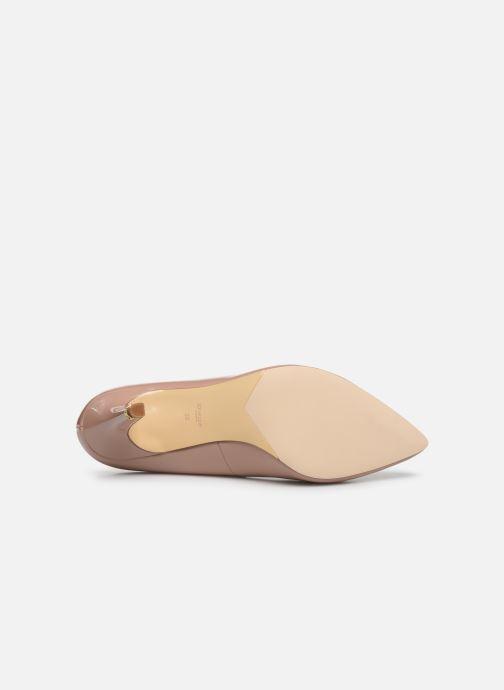 Dune London Anna (beige) - Zapatos De Tacón Chez