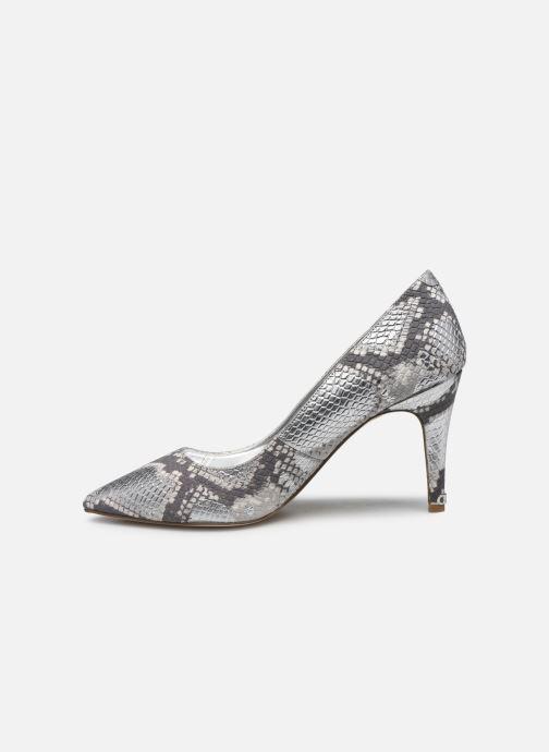 Zapatos de tacón Dune London ANNA Gris vista de frente