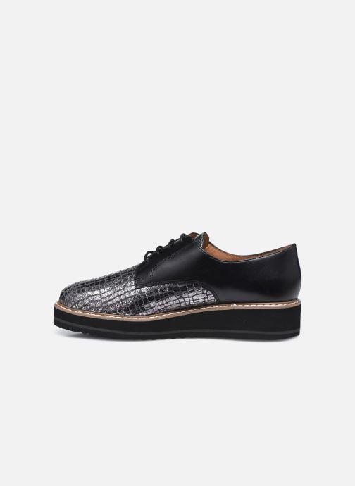 Chaussures à lacets Karston ORPLOU Gris vue face