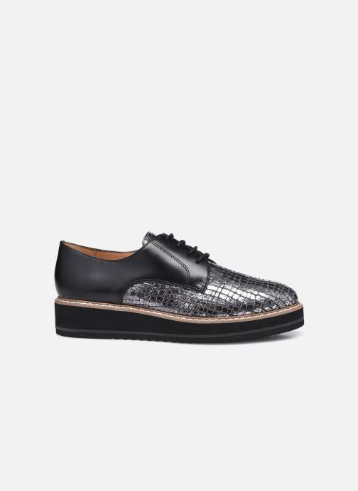 Chaussures à lacets Karston ORPLOU Gris vue derrière