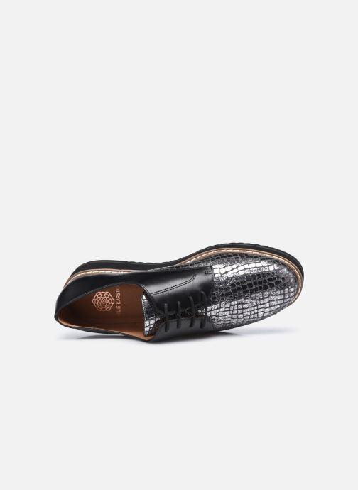 Chaussures à lacets Karston ORPLOU Gris vue gauche