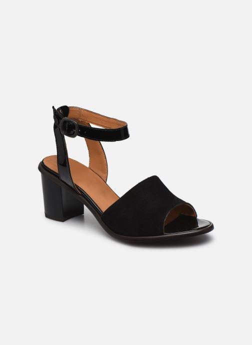Sandali e scarpe aperte Karston LIBOU Nero vedi dettaglio/paio