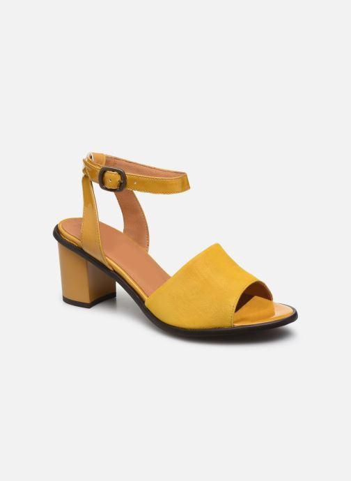 Sandali e scarpe aperte Karston LIBOU Giallo vedi dettaglio/paio