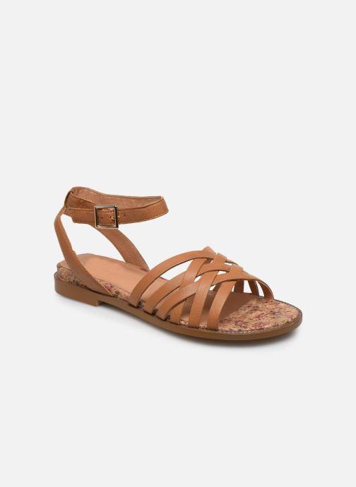 Sandales et nu-pieds Femme SOLDA