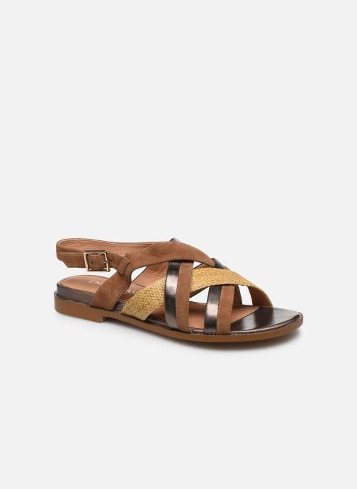Sandales et nu-pieds Femme SOXO