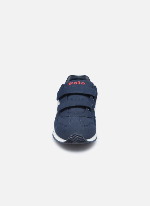 Sneakers Polo Ralph Lauren Big Pony Jogger Ez Blauw model