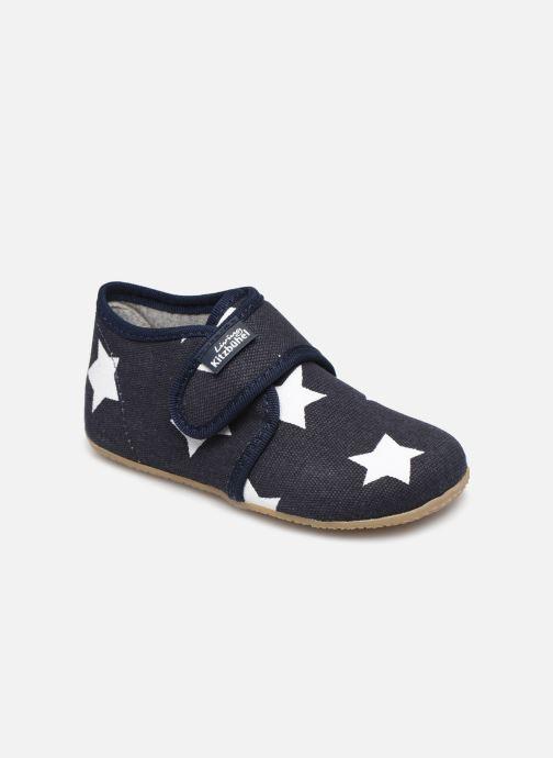 Babyklett Sterne