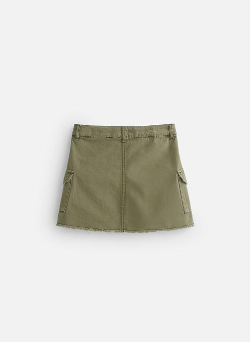 Vêtements Pepe jeans Luciana Vert vue bas / vue portée sac