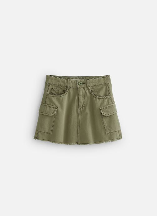 Vêtements Pepe jeans Luciana Vert vue détail/paire