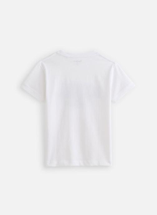 Kleding Pepe jeans Golders Jk Wit onder