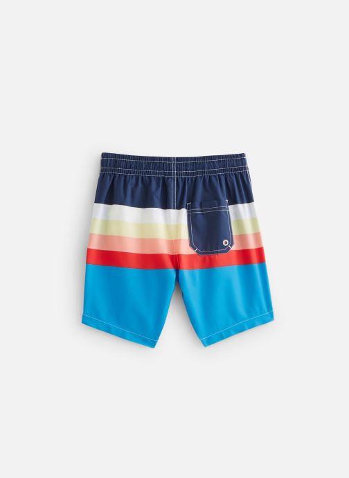 Vêtements Pepe jeans Maillot John Multicolore vue bas / vue portée sac