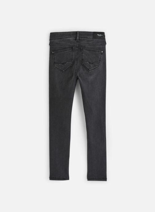 Vêtements Pepe jeans Pixlette High Stud Noir vue bas / vue portée sac