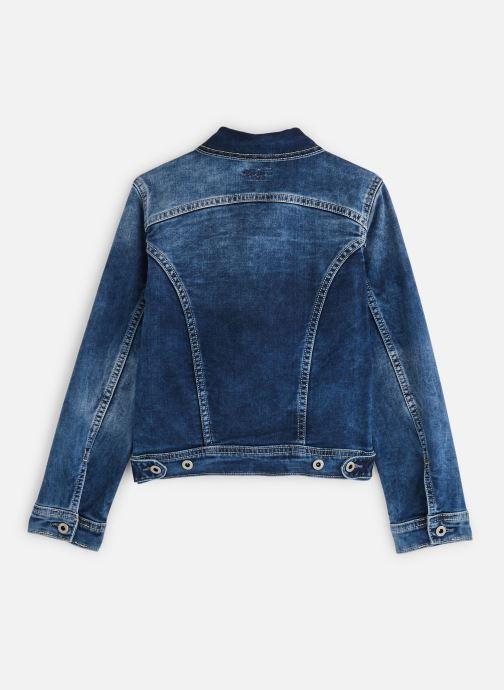 Kleding Pepe jeans New Berry Blauw onder