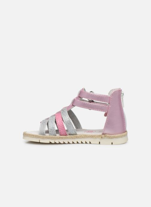 Sandalen NA! Adelina rosa ansicht von vorne