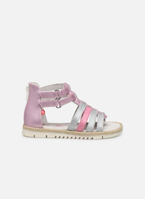 Sandali e scarpe aperte NA! Adelina Rosa immagine posteriore