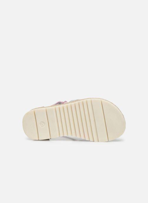 Sandali e scarpe aperte NA! Adelina Rosa immagine dall'alto