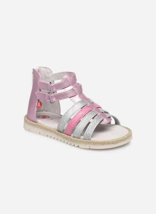 Sandalen NA! Adelina rosa detaillierte ansicht/modell