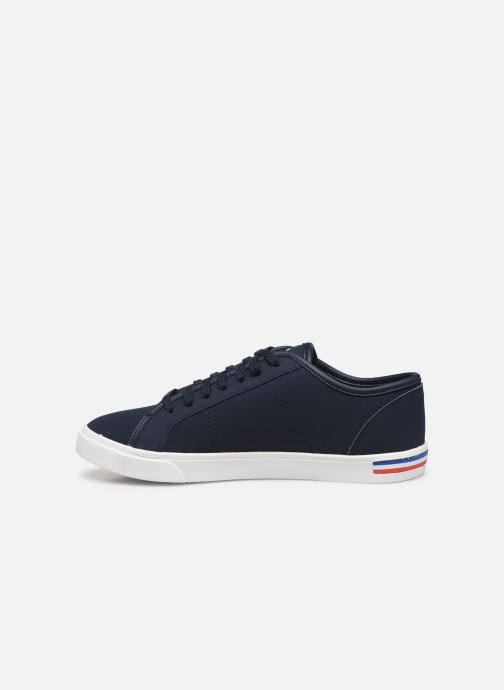 Sneakers Le Coq Sportif Verdon Gs Premium Blauw voorkant