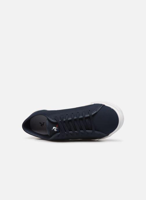 Sneakers Le Coq Sportif Verdon Gs Premium Blauw links