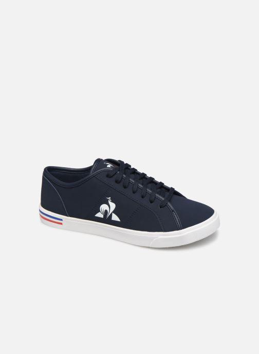 Sneakers Le Coq Sportif Verdon Gs Premium Blauw detail