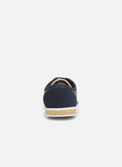 Sneakers Le Coq Sportif Verdon Gs Denim Blauw rechts