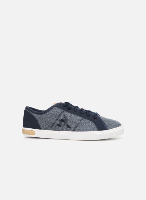 Sneakers Le Coq Sportif Verdon Gs Denim Blauw achterkant