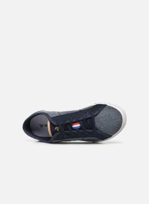 Sneakers Le Coq Sportif Verdon Gs Denim Blauw links